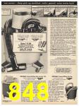 1978 Sears Fall Winter Catalog, Page 848