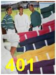 1988 Sears Spring Summer Catalog, Page 401