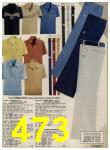 1979 Sears Spring Summer Catalog, Page 473