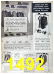 1967 Sears Fall Winter Catalog, Page 1492