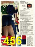 1978 Sears Fall Winter Catalog, Page 456