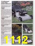1993 Sears Spring Summer Catalog, Page 1112