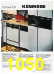 1989 Sears Home Annual Catalog, Page 1050