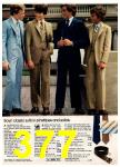 1981 Montgomery Ward Spring Summer Catalog, Page 377