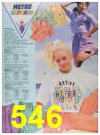 1988 Sears Spring Summer Catalog, Page 546