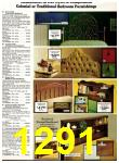 1978 Sears Fall Winter Catalog, Page 1291