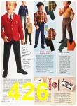 1967 Sears Fall Winter Catalog, Page 426