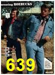1976 Sears Fall Winter Catalog, Page 639