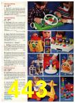 1981 JCPenney Christmas Book, Page 443