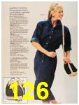 1987 Sears Fall Winter Catalog, Page 126
