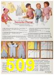 1967 Sears Spring Summer Catalog, Page 509