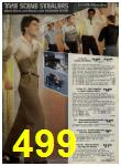 1979 Sears Spring Summer Catalog, Page 499