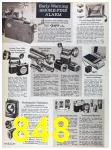 1967 Sears Fall Winter Catalog, Page 848