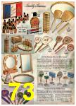 1966 Montgomery Ward Christmas Book, Page 73