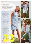 1967 Sears Spring Summer Catalog, Page 33