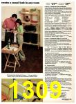 1978 Sears Fall Winter Catalog, Page 1309