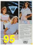 1985 Sears Spring Summer Catalog, Page 95