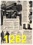 1978 Sears Fall Winter Catalog, Page 1262