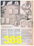 1957 Sears Spring Summer Catalog, Page 388