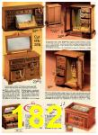 1978 Montgomery Ward Christmas Book, Page 182