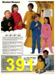 1977 Sears Fall Winter Catalog, Page 391