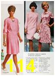 1967 Sears Spring Summer Catalog, Page 114