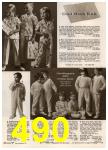 1965 Sears Spring Summer Catalog, Page 490