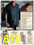 1978 Sears Fall Winter Catalog, Page 670