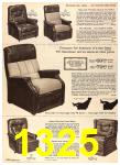 1960 Sears Fall Winter Catalog, Page 1325