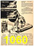 1940 Sears Fall Winter Catalog, Page 1060