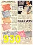 1940 Sears Fall Winter Catalog, Page 930