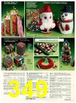 1982 JCPenney Christmas Book, Page 349