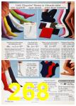 1972 Sears Spring Summer Catalog, Page 268