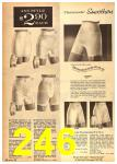 1962 Sears Fall Winter Catalog, Page 246