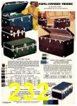 1975 Sears Spring Summer Catalog, Page 232
