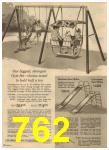 1965 Sears Spring Summer Catalog, Page 762