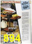 1985 Sears Fall Winter Catalog, Page 894