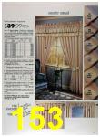 1989 Sears Home Annual Catalog, Page 153
