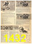 1956 Sears Fall Winter Catalog, Page 1432