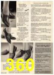 1965 Sears Fall Winter Catalog, Page 360