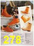 1987 Sears Fall Winter Catalog, Page 278