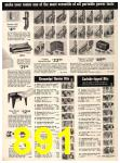 1974 Sears Fall Winter Catalog, Page 891