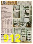 1987 Sears Spring Summer Catalog, Page 912