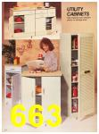 1987 Sears Fall Winter Catalog, Page 663