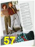 1985 Sears Fall Winter Catalog, Page 57