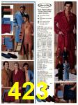 1983 Sears Fall Winter Catalog, Page 423