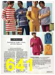 1971 Sears Fall Winter Catalog, Page 641