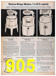 1957 Sears Spring Summer Catalog, Page 905