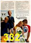 1972 Montgomery Ward Spring Summer Catalog, Page 332