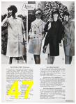 1967 Sears Spring Summer Catalog, Page 47